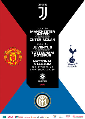 Official Ticket | 2019 Interna...